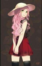 ~La hermana de Sakura~ by XxEveUzumakixX