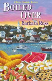 Boiled Over (Maine Clambake Series #2) by promenbridad