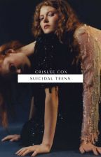 Suicidal Teens. by agridoces