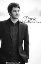 Paris Lennon-McCartney. by Tamara_luna10