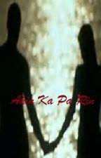 Akin Ka Pa Rin by rhodselda-vergo