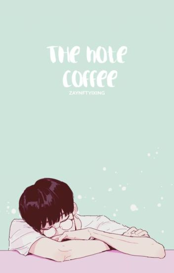 the note coffee | yoonmin.