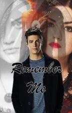 Remember me (Barry Allen/ The Flash) by JsL_jl