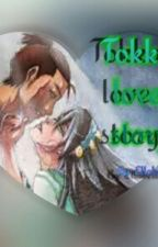 Tokka: Lost Love *On Hold* by ellabellabugz