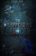 The Disappearing Goddess | A Percy Jackson Fanfiction by neverlanded