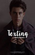 Texting   Nash Grier by DallasMeCome
