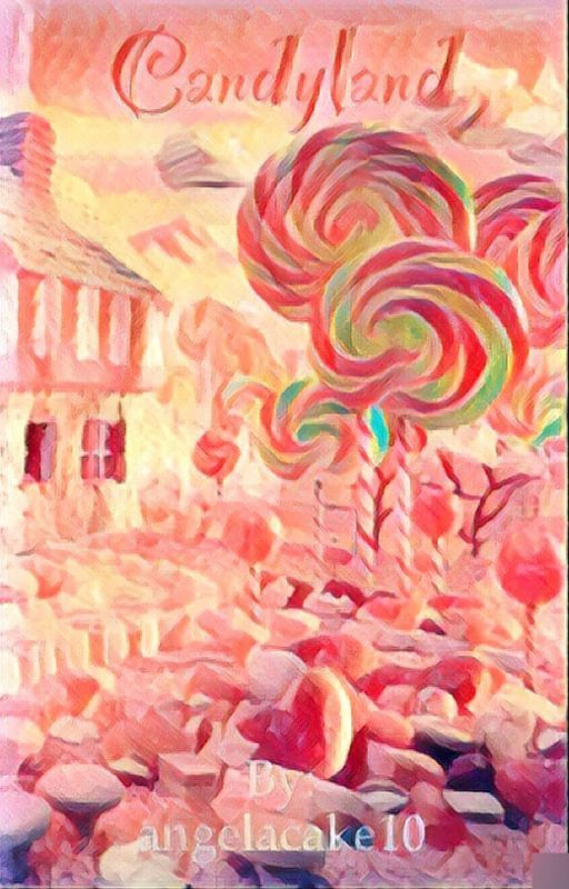 Candyland by angelacake10