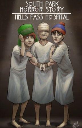 Asylum - Broken ( BEING REWRITTEN ) by LordAndSaviorJashin