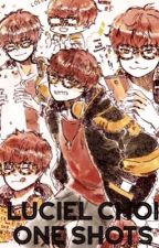 707 One Shots~ by longcat707