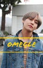 omegle || kim taehyung by leehaneul7