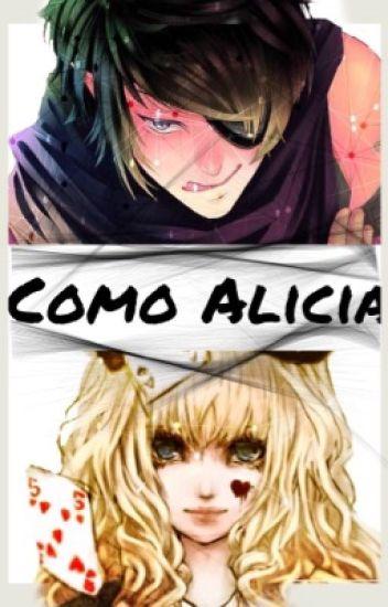 Como Alicia (Nevra)