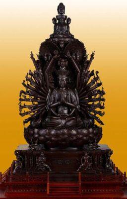 Đọc truyện Huyền hệ liệt - 9. Thiên Nhãn La Hán