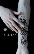 Harry Potter Roleplay by malfoysdame