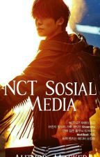 NCT sosial Media ✔ by author_masker
