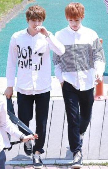 [Chuyển ver][TaeGi/NamJin/KookMin] Bánh bao nhà ai