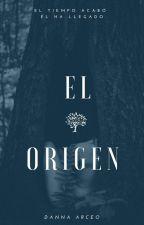 El árbol: origen de un Maleficio © [FF#1] by a1504v