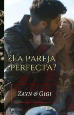 ¿La Pareja Perfecta? (Z&G) by VSol_V