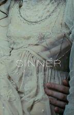 Sinner  by ItsAnisStyles