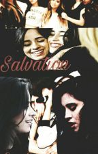 Salvation -> CAMREN  by blinkindk