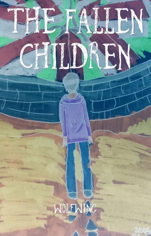 The fallen children by Tabby642