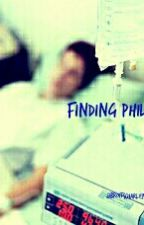 Finding Philby.  by bruhitsnotchar