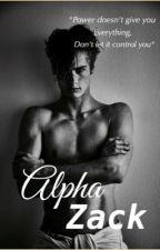 Alpha Zack by Spirit_Wolf6
