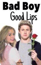 Bad Boy, Good Lips  - Niall Horan by zaynland