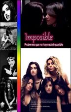 IMPOSIBLE by Beka_Moon