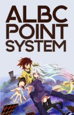 ALBC Point System [OPEN] by albclub