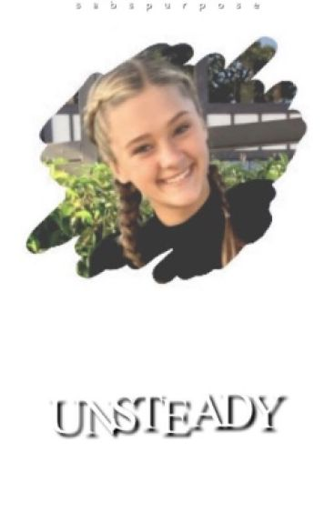 UNSTEADY » GRIFF