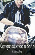 Conquistando a Shin |Shin & Tommy| AdF#4 by Always_Nina