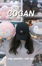 cogan -  GOPS by xxvvda