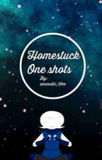 Homestuck X Reader Oneshots Part 2 by Sarcastic_Tom