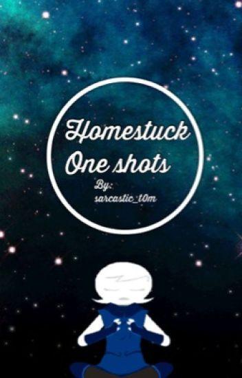 Homestuck X Reader Oneshots Part 2
