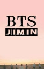 BTS JIMIN by BowSudarat