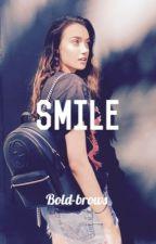 Smile | Aaron Taylor Johnson| by emilias-estrella