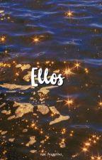 Ellos. by sadplanetscry