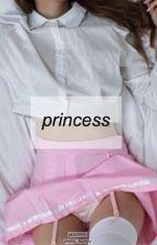 princess - yoonmin by jimins_bootyy