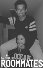 Room Mates (Larry Stylinson) by maleigha_01