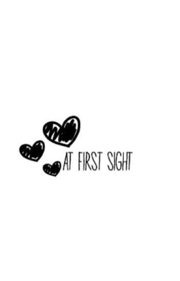 at first sight [grant gustin] [EDITING]