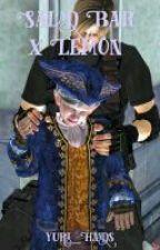 LEONXSALAZAR,A RESIDENT EVIL 4 FANFICTION by dhosjdowmwox