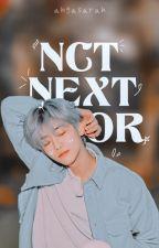 [✔] NCT NEXT DOOR by ahgasarah