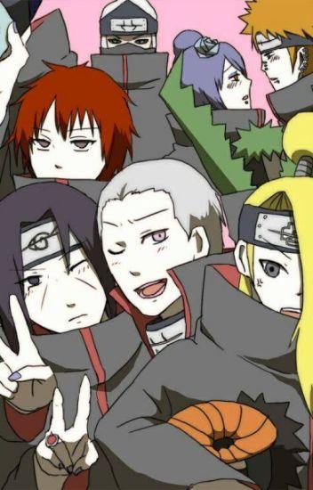 [Fanfic Akatsuki Funny] Cuộc sống của tôi và Akatsuki (Phần 4).[đang đăng]
