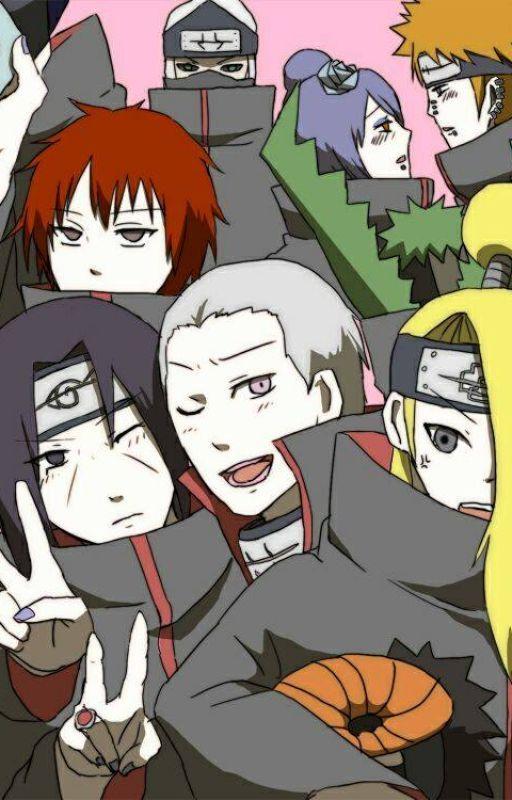 [Akatsuki Funny] Cuộc sống của tôi và Akatsuki (Phần 4).[đang đăng] by Fan_Akatsuki