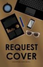 Request Cover - Closed by GraphicMaterial