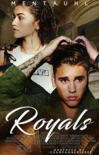 Royals   Justin Bieber by mentauhl