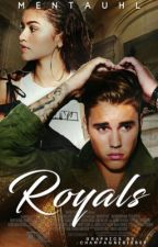 Royals | Justin Bieber by mentauhl