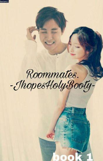 Roommates. (BTS JHope x Reader)
