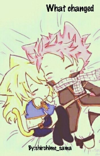 NaLu: What Changed