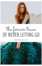 The Forever Truce of Never Letting Go (The Selection Fanfiction) by misunderstoodnerd